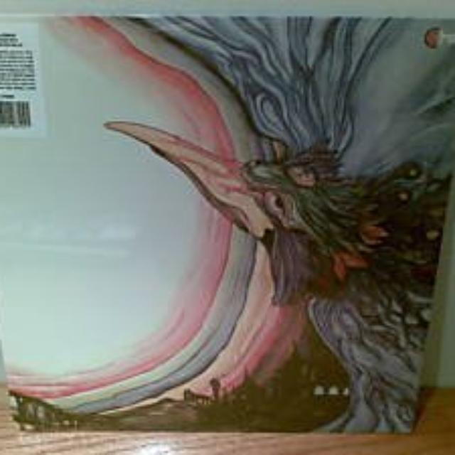 Ton Vlasman WHITE ROOM WITH DISINTEGR Vinyl Record