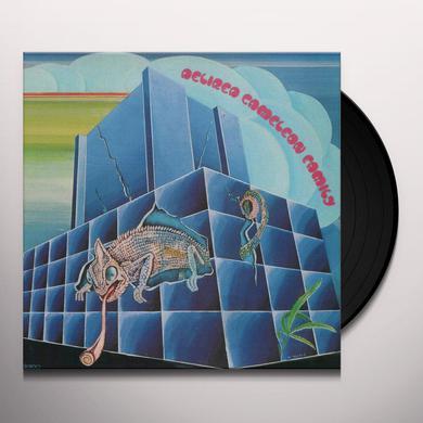 Delired Cameleon Family VISA DE CENSURE NO X Vinyl Record