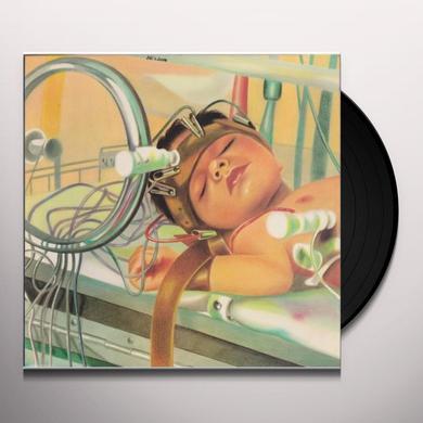 Heldon AGNETA NILSSON Vinyl Record - Holland Import