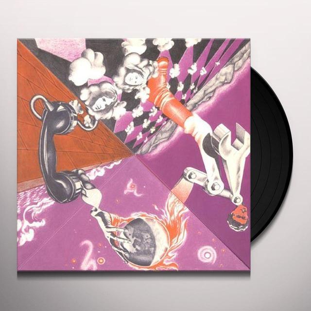Annexus Quam OSMOSE Vinyl Record