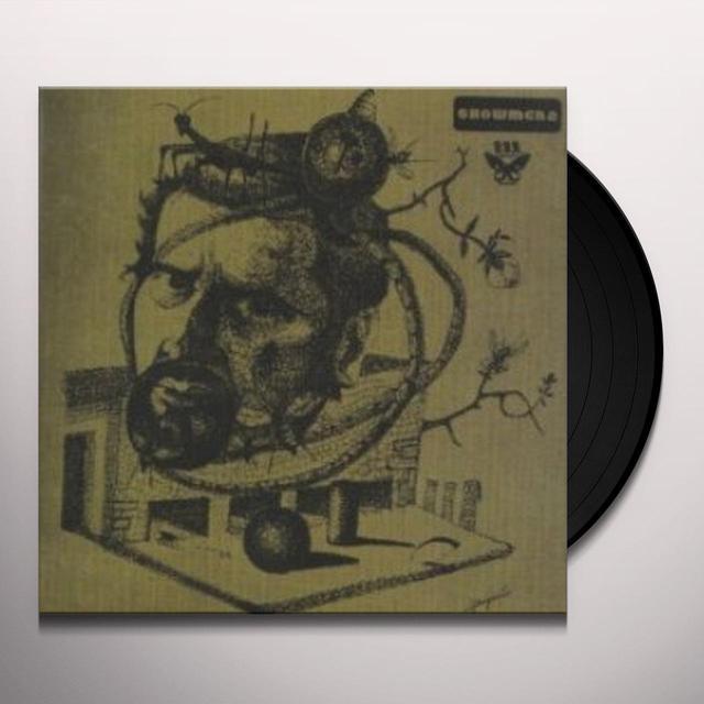 SHOWMEN II Vinyl Record