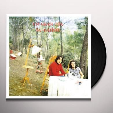 Ia-Batiste UN GRAN DIA Vinyl Record - Holland Import