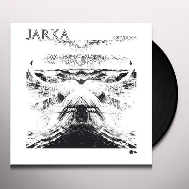 Jarka ORTODOXIA Vinyl Record - Holland Import