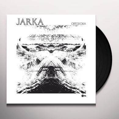 Jarka ORTODOXIA Vinyl Record