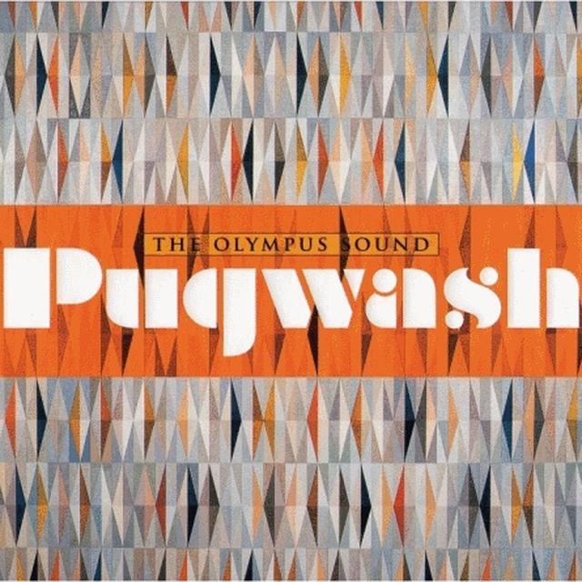 Pugwash OLYMPUS SOUND Vinyl Record - UK Release
