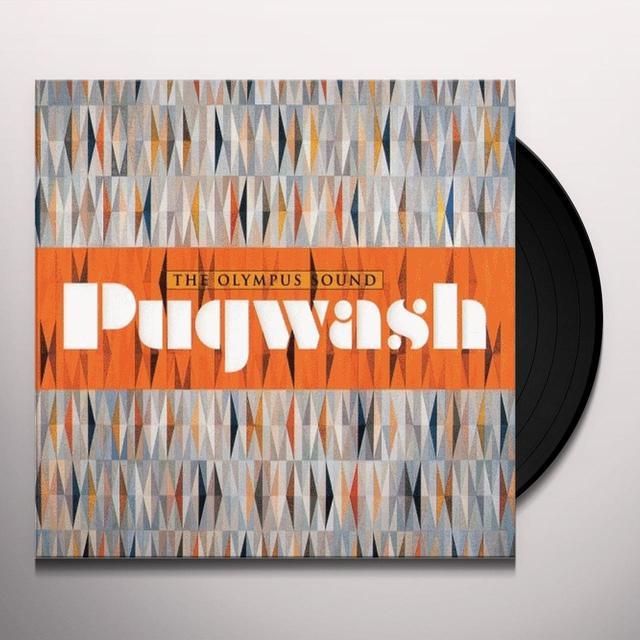 Pugwash OLYMPUS SOUND Vinyl Record - UK Import