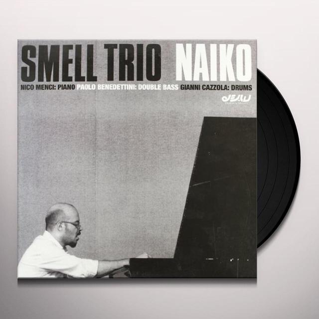 Smell Trio NAIKO Vinyl Record