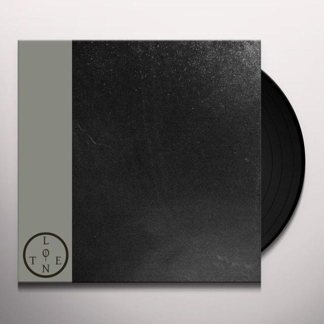 Lento ICON Vinyl Record