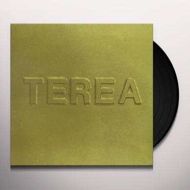 TEREA Vinyl Record