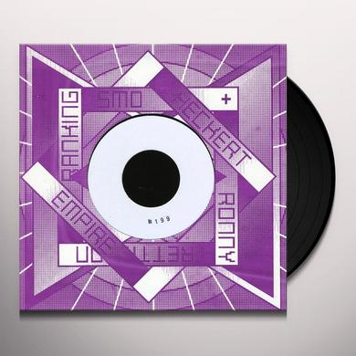 Ronny/Ran Trettmann GUTE ALTE ZEIT Vinyl Record