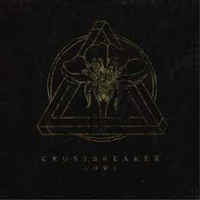 Crossbreaker LOWS Vinyl Record - UK Import