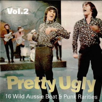 VOL. 2-PRETTY UGLY (AUS) (Vinyl)