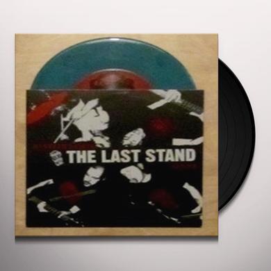 Hanover Saints LAST STAND Vinyl Record - Australia Import