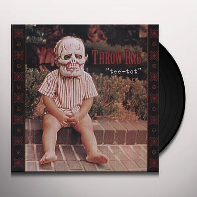 Throw Rag TEE TOT Vinyl Record - Australia Import