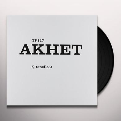 AKHET Vinyl Record - Holland Import