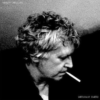 Robert Pollard MOUSEMANCLOUD Vinyl Record