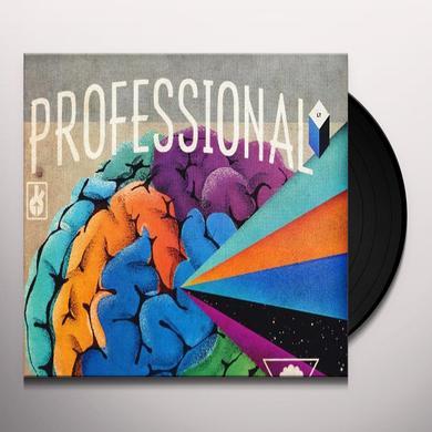 Looptroop Rockers PROFESSIONAL DREAMERS (FRA) Vinyl Record