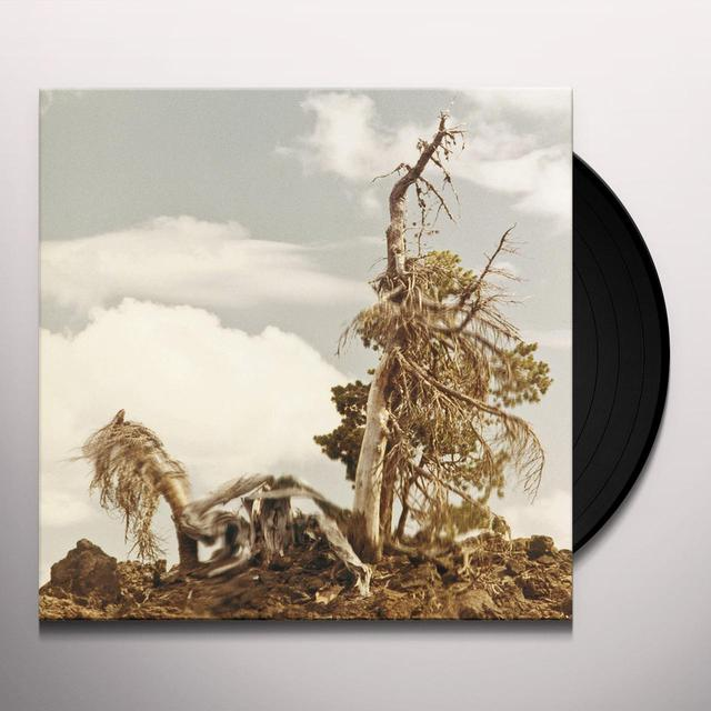 People Of The North STEEP FORMATIONS Vinyl Record