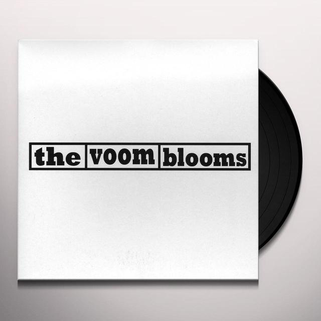 Voom Blooms ANNA Vinyl Record - UK Import