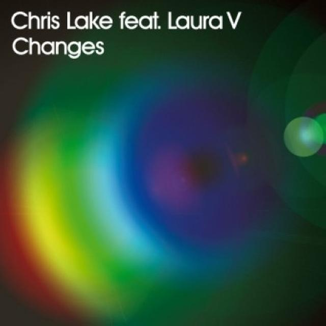 Chris Lake CHANGES Vinyl Record - UK Import