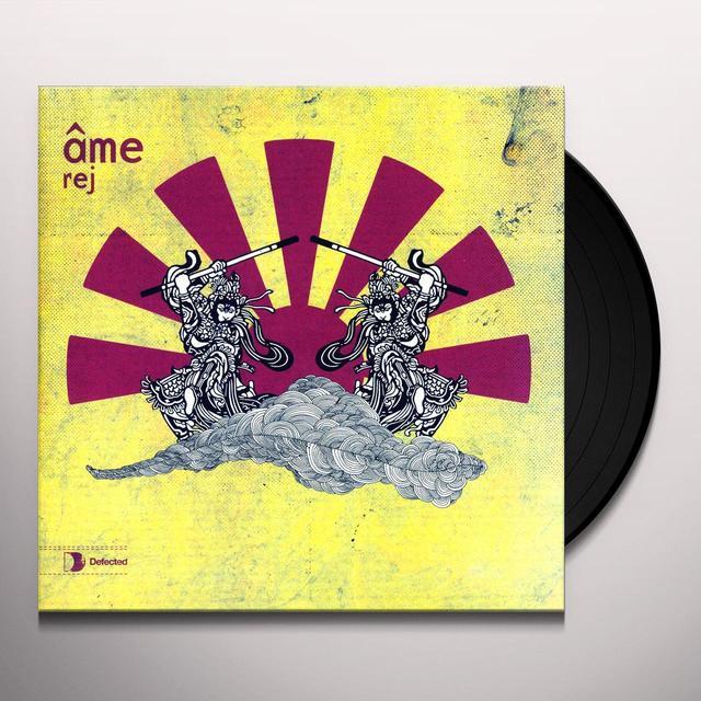 Ame REJ PT 2 (UK) (Vinyl)