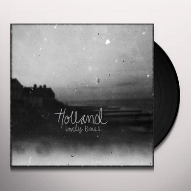 Holland LOVELY BONES Vinyl Record - UK Import