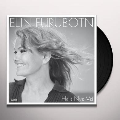 Elin Furubotn HEILT NY VEI Vinyl Record