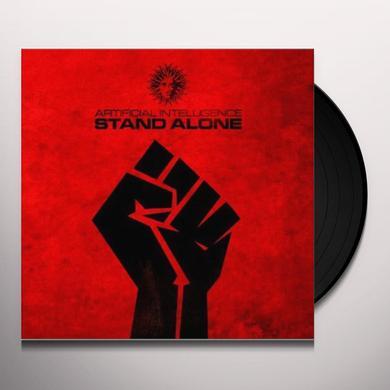 Artificial Intelligence STAND ALONE Vinyl Record - Australia Import