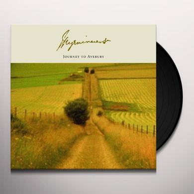 Myrninerest JOURNEY TOAVBURY Vinyl Record - UK Import
