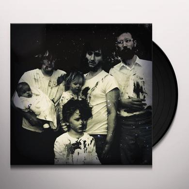 Young Knives SICK OCTAVE Vinyl Record - UK Import