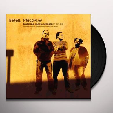 Reel People IN THE SUN Vinyl Record