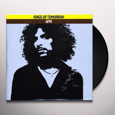 Kings Of Tomorrow 6PM Vinyl Record - UK Import