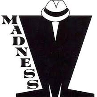 Madness FOREVER YOUNG Vinyl Record - UK Release