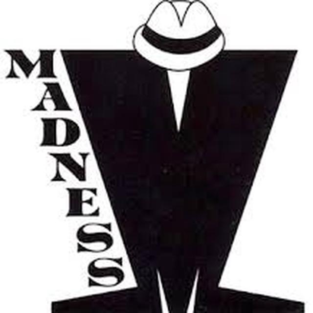 Madness FOREVER YOUNG Vinyl Record - UK Import