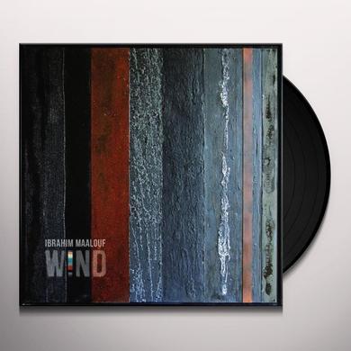 Ibrahim Maalouf WIND Vinyl Record