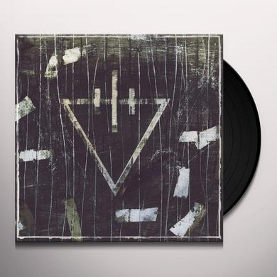 The Devil Wears Prada 8:18 Vinyl Record