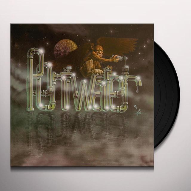 PENTWATER Vinyl Record
