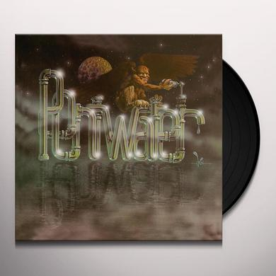 PENTWATER Vinyl Record - Limited Edition, Reissue