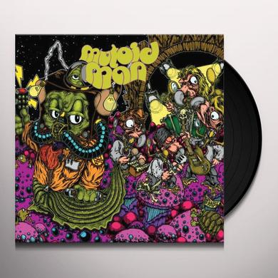 Mutoid Man HELIUM HEAD Vinyl Record