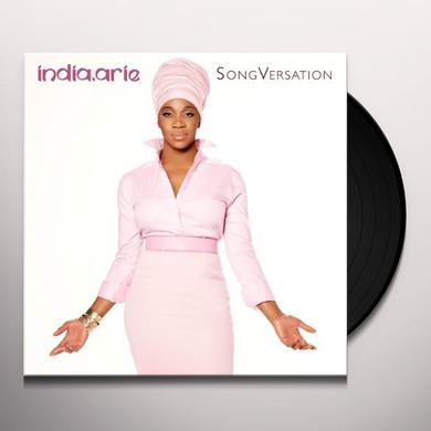 India.Arie SONGVERSATION Vinyl Record