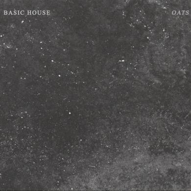 Basic House OATS Vinyl Record