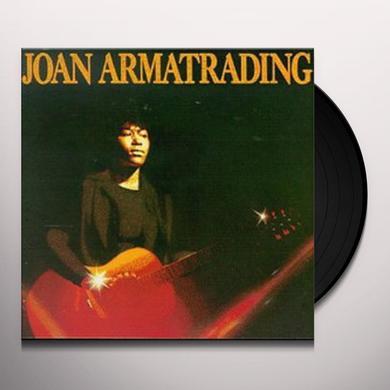 JOAN ARMATRADING Vinyl Record - 180 Gram Pressing