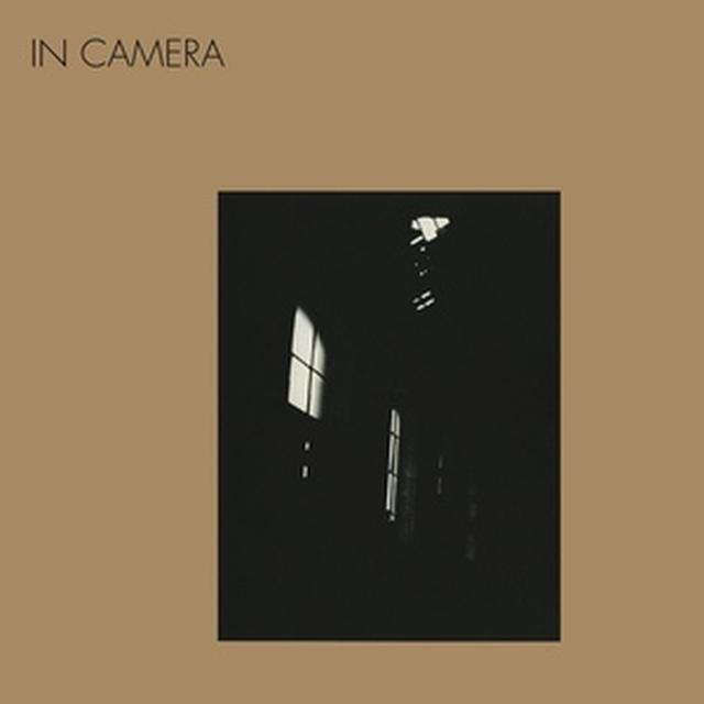 In Camera IV + II Vinyl Record