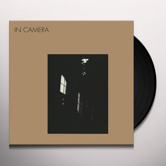 In Camera IV + II Vinyl Record