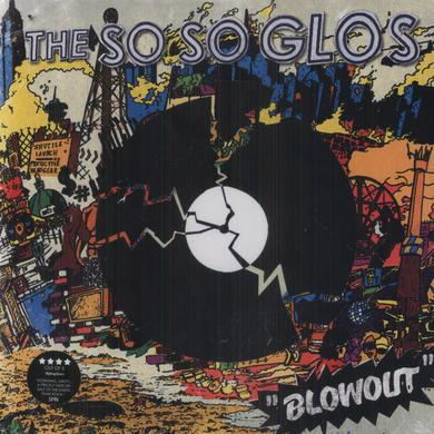 So So Glos BLOWOUT Vinyl Record