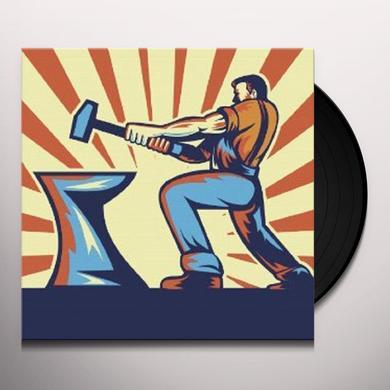 Book-Burners PEOPLE'S SONGS Vinyl Record