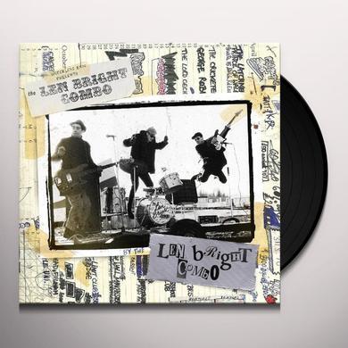LEN BRIGHT COMBO Vinyl Record