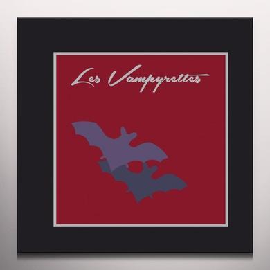 VAMPYRETTES Vinyl Record