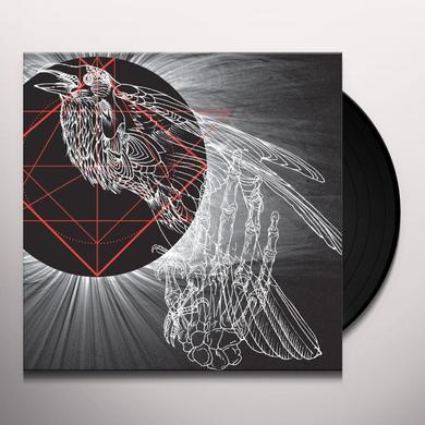 Blue Sky Black Death GLACIERS Vinyl Record