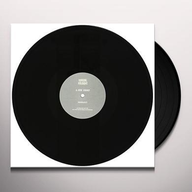 L-Vis 1990 NSWL017 Vinyl Record